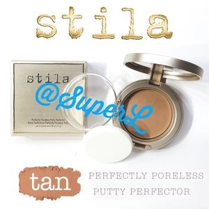 2/$40 Stila Perfectly Poreless Putty Perfector Tan